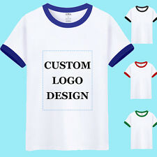Personalized T-shirt With Your Custom Text or Picture Printed Shirts For Men