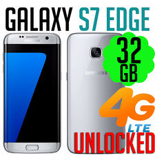 Samsung Galaxy S7 Edge UNLOCKED 4G LTE 32GB G935F Mobile Phone Smartphone