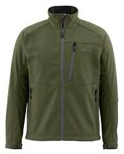 SIMMS WINDSTOPPER JACKET- Loden- All Sizes -  New w/ tags  - Free US Ship