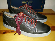 $155 Mens Sperry Gold Cup Sport Casual LTT ASV Sneakers Grey 9.5 10 10.5 11 11.5