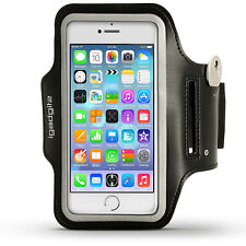 "Running Jogging Sports Armband for Apple iPhone 7 4.7"" Cover Fitness Gym Case"