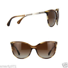 CHANEL CAT EYE WOMEN GRADIENT POLARIZED CH5352 PLASTIC AUTHNTIC MADE IN ITALY