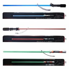 Star Wars: The Force Awakens The Black Series Force FX Deluxe Lightsaber Wave 3