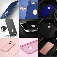 Luxury Ultra Thin Slim Hard Back Case Cover For Apple iPhone7  7 Plus