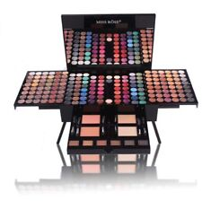 Miss Rose 180 colours matte shimmer eyeshadow palette concealer Makeup Kit G124