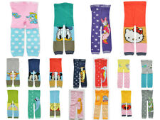 Baby Toddler Boys Girls Cotton Animal Warm Leggings PP Pant T1 to T19 Style