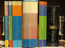 JK Rowling - Harry Potter - 6 Books Collection! (ID:40780-81)
