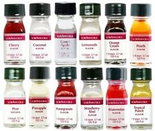 LorAnn Oils 1 dram - Cake Decorating, Candy Flavoring, Candy Oil, Super Strength