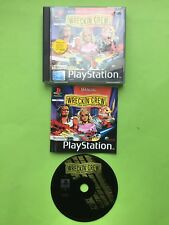 Wreckin Crew PS1 PAL Game + Works On PS2 & PS3
