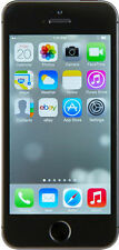 Apple iPhone 5s - 16GB - Space Gray (VERIZON WIRELESS) Smartphone