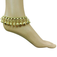 Belly Dance Jewelry Anklet Ankle Bracelet, Accessories, Silver/Gold plated Sale!