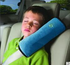 Children Safety Strap Car Seat Belts Pillow Protect Shoulder Protection