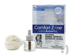 NEW Comfort Zone Adaptil Diffuser Kit For Dogs & Puppies BRAND NEW