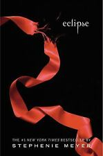 Eclipse 3 by Stephenie Meyer (2009, Paperback)
