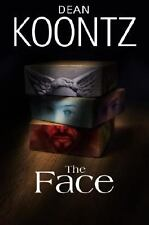 The Face by Dean Koontz (2003, Hardcover)