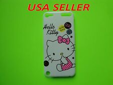 Hello Kitty Cute Case Cover For Apple iPod Touch 5 5G (5th Generation)