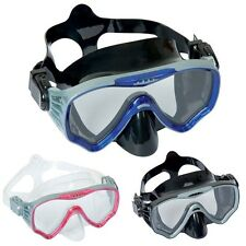 Professional Dive Mask - Swimming Goggles BestWay 22045 Adults