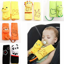 Car Seat Safety Baby Infants Kids Belt Strap Cover Pad Cushion Shoulder Holder