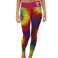 Tennessee Volunteers VOLS Womens Yoga Pants Tie Dye  Design