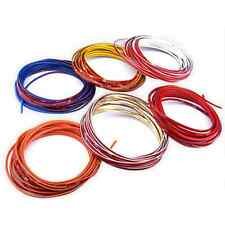 1pcs 5 Meters DIY Dream Red Car/Anywhere Decoration Moulding Trim Strip Line V1