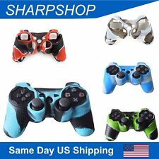 Silicone Skin Grip Protective Cover for Sony PS3 PlayStation 3 Controller