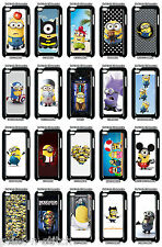 Despicable Me Minions iPod Case for Apple iPod Touch 4th Generation