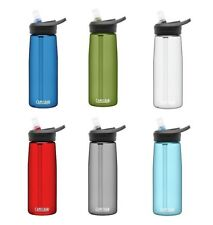 CAMELBAK EDDY SPILL PROOF WATER BOTTLE 750ml BPA FREE  9 ASSORTED COLOURS .75L