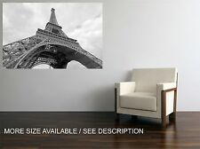 Canvas Print  Picture France Paris Eiffel Tower  / Stretched ready to hang