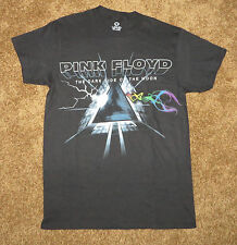 Pink Floyd Dark Side of the Moon Men'sT-Shirt New with Tags S M L XL 2XL Rock