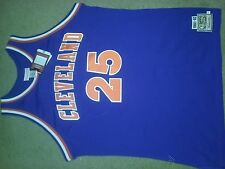 Mitchell & Ness Mark Price 1991-92 Cleveland Cavs Cavaliers Throwback Jersey XXL
