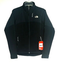 $139 NEW Womens S M The North Face Momentum 300 Fleece Jacket BLACK