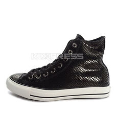 Converse Chuck Taylor All Star [146595C] Casual Snakeskin Black/White
