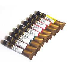 Mijello Mission Gold Class Water Color Paint 15ml A/B/C 80 Colors