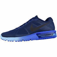 Nike Air Max Sequent Running Shoe 719912-407 Running Shoes Casual Shoes Trainers