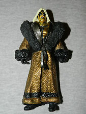 GOLDUST - WWE Mattel Elite action figure - WWF WCW ECW TNA NXT