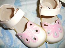 new in box Livie and Luca blush pink leather Petal shoes 6,7,8,11