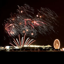 IL - Fireworks Dinner Cruise - Chicado, IL (Email Certificate Delivery)