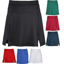 Kid Children Girl Rhino Sport Colour Tennis Netball Hockey Lacrosse Short Skirt