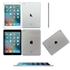 "Apple iPad Air 1st Gen Tablet 9.7"" 1GB 16GB 32GB 64GB ROM Wi-Fi Only 5MP UK S2U2"