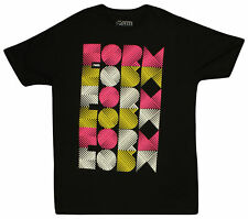Form Athletics Geo Logo 2 T-Shirt (Black)