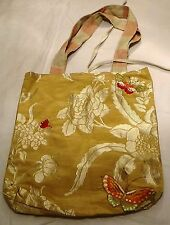unique hand made shopping bag handbag tote style travel UK made