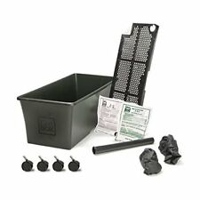 Green EarthBox Ready-to-Grow System - Planter Gardening + Organic Option