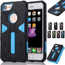 2017 New Shockproof Armor Case Full Protective Cover for Apple iPhone 5 5s SE