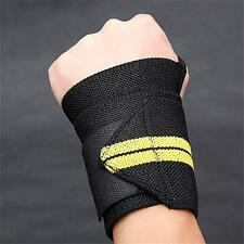 Newest Weight Lifting Sports Wristband Training Bandage Hand  Wraps Hand Fitness
