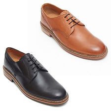 MENS SMART OFFICE WEDDING NEW SHOES ITALIAN DRESS WORK CASUAL FORMAL PARTY SIZE