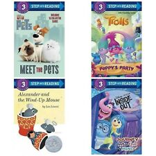 Buy 1 Get 1 50% Off Add 2 to Cart Step into Reading Book Step 3 & 4 (Grades 1-3)