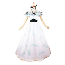 Gone with The Wind Scarlett OHara Costume Civil War Southern Belle Formal Dress