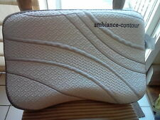 Mlily Ambiance Contour Gel Memory Foam Pillow