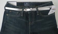 GAP Girls Jeans, SUPER SKINNY FIT COUPE MOULANTE, NEW with Tag, 8-9, 12,13 Years