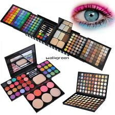 WN New Colors Eye Shadow Makeup Cosmetic Shimmer Matte Eyeshadow Palette Set
